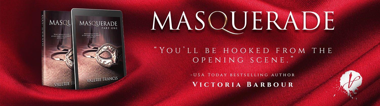 Masquerade Banner